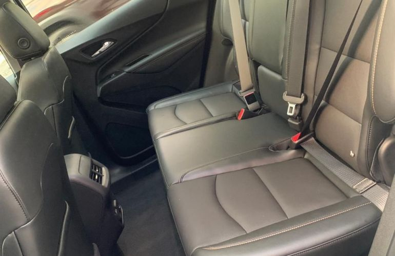 Chevrolet Equinox 1.5 16V Turbo Premier Awd - Foto #10