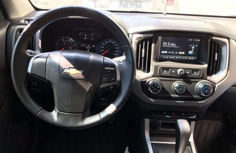 Chevrolet S10 2.8 LT 4x4 CD 16V Turbo - Foto #8