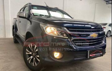 Chevrolet S10 2.5 ECOTEC SIDI LTZ (Cabine Dupla)