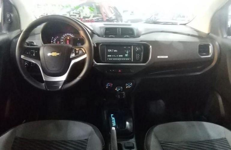 Chevrolet Spin 1.8 Activ7 8v - Foto #3