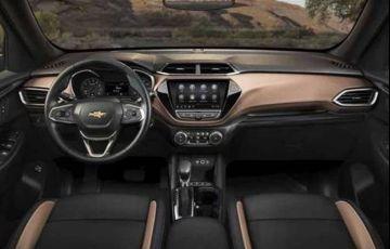 Chevrolet Trailblazer 2.8 Premier 4x4 16V Turbo - Foto #6
