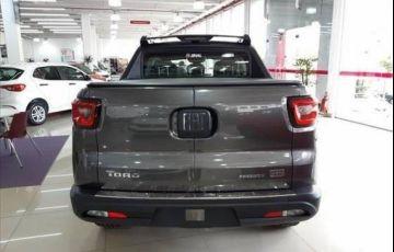 Fiat Toro 1.3 Turbo 270 Freedom At6 - Foto #5