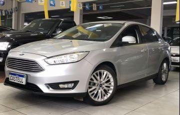 Ford Focus 2.0 SE 16v
