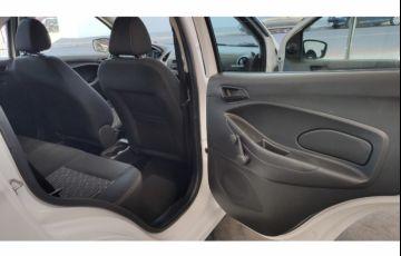 Ford Ka Hatch SE 1.0 (Flex) - Foto #10
