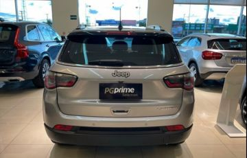 Jeep COMPASS 2.0 16V Limited - Foto #4