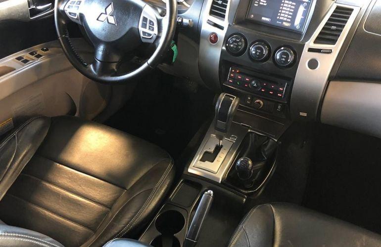 Mitsubishi Pajero Dakar 3.5 Hpe 7 Lugares 4x4 V6 24v - Foto #6