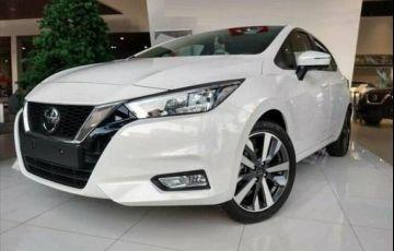 Nissan Versa 1.6 16V Exclusive - Foto #2
