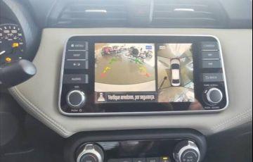 Nissan Versa 1.6 16V Exclusive - Foto #7