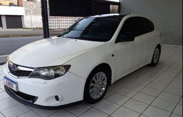 Subaru Impreza 2.0 4x4 16v