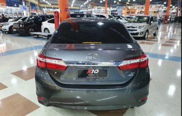 Toyota Corolla 2.0 Xei - Foto #3