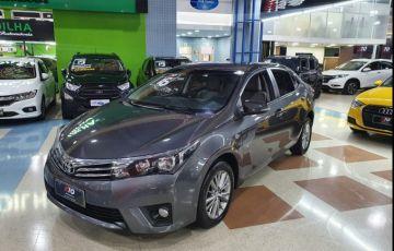 Toyota Corolla 2.0 Xei - Foto #5
