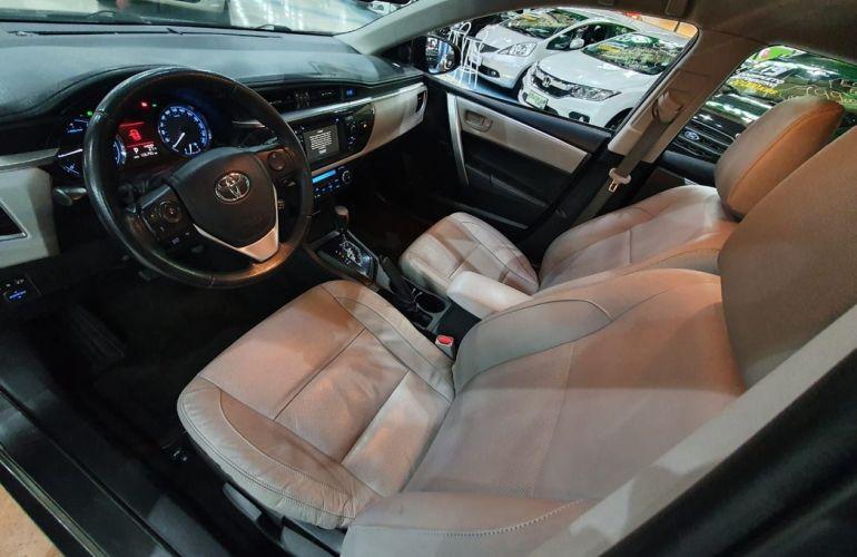 Toyota Corolla 2.0 Xei - Foto #7