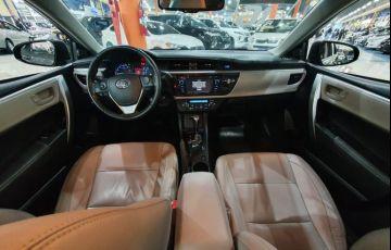 Toyota Corolla 2.0 Xei - Foto #8