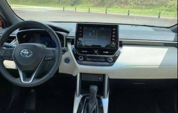 Toyota Corolla Cross 1.8 Vvt-i Hybrid Xrv - Foto #5