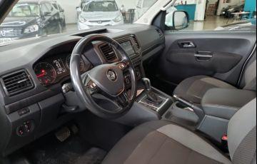 Volkswagen Amarok 2.0 Trendline 4x4 CD 16V Turbo Intercooler - Foto #6