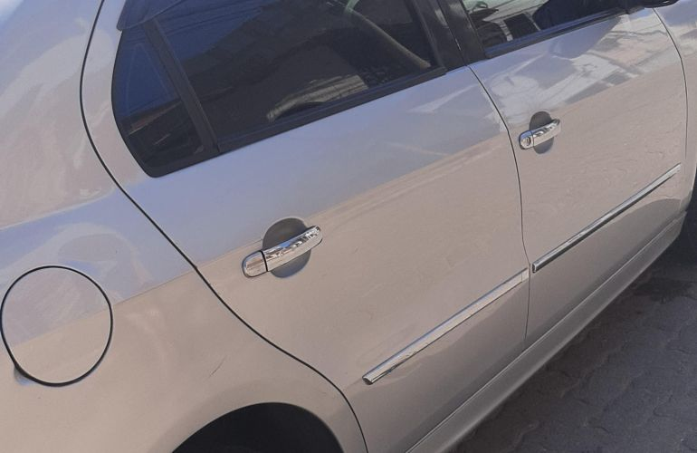 Volkswagen Gol 1.0 (G5) (Flex) - Foto #7