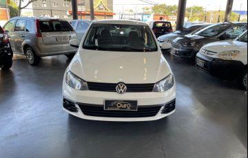 Volkswagen Gol 1.6 Msi Total Comfortline
