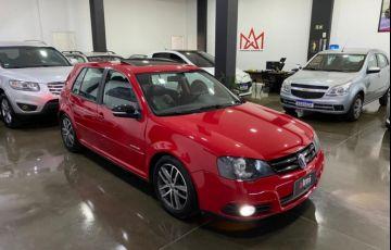 Volkswagen Golf Sportline 1.6 VHT Ltd Edition - Foto #3