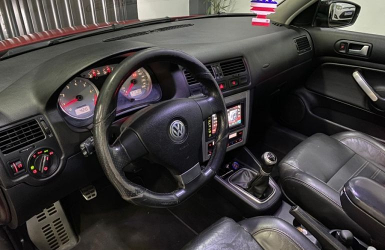 Volkswagen Golf Sportline 1.6 VHT Ltd Edition - Foto #10