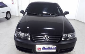 Volkswagen Saveiro 1.6 8V (�lcool) - Foto #2