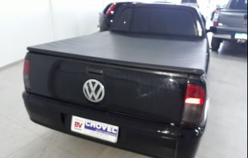 Volkswagen Saveiro 1.6 8V (�lcool) - Foto #4