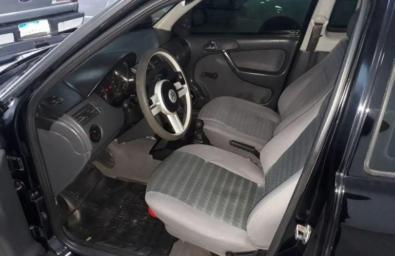 Volkswagen Saveiro 1.6 8V (�lcool) - Foto #6
