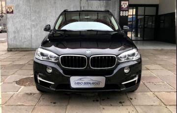 BMW X5 30D I6 TURBO DIESEL 3.0 4X4