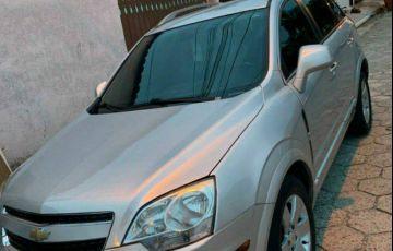 Chevrolet Captiva 2.4 16V (Aut) - Foto #2