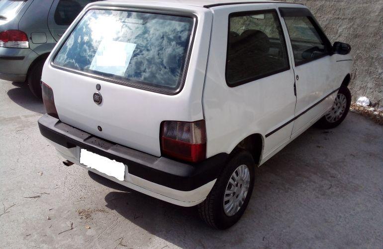 Fiat Uno Vivace 1.0 8V (Flex) 2p - Foto #7