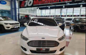Ford Fusion 2.0 Titanium Plus AWD 16v