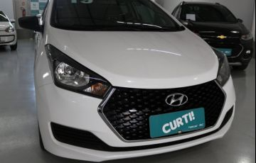 Hyundai HB20S Unique 1.0 12V Flex 4P - Foto #4