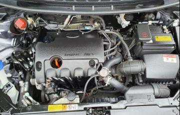 Kia Cerato 1.6 Sx 16v - Foto #10