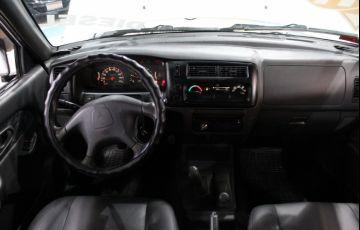 Mitsubishi L200 2.5 GL 4x4 CD 8V Turbo - Foto #5