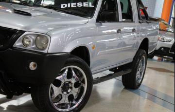 Mitsubishi L200 2.5 GL 4x4 CD 8V Turbo - Foto #10