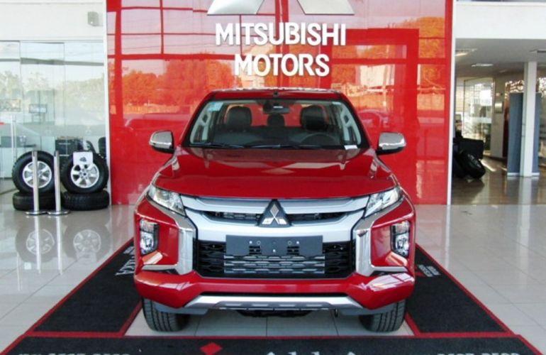 Mitsubishi L200 Triton Sport HPE Top 4WD 2.4 TD - Foto #2