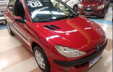 Peugeot 206 1.4 Presence 8v