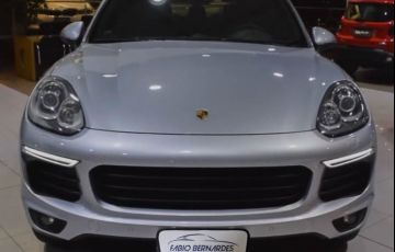 Porsche Cayenne 4X4 3.6 V6 24V