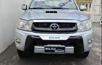 Toyota Hilux 3.0 Srv 4x4 CD 16V Turbo Intercooler