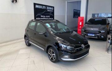 Volkswagen Fox XTREME 1.6 MSI TOTAL Flex   MANUAL