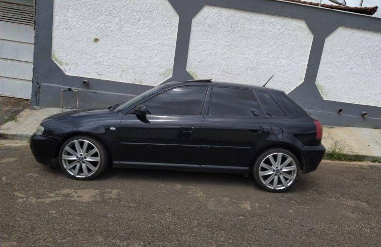 Audi A3 1.8 20V Turbo (180hp) - Foto #2