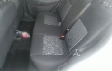 Ford Ka Sedan SE 1.0 (Flex) - Foto #6