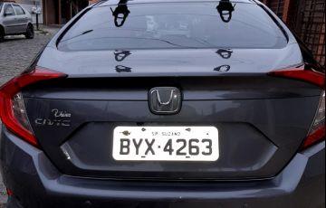 Honda Civic 2.0 EXL CVT - Foto #2