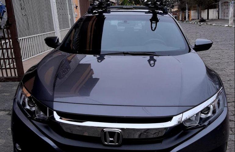Honda Civic 2.0 EXL CVT - Foto #3