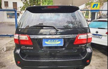 Toyota Sw4 Srv D4-d 4x4 3.0 TDi Dies. Aut - Foto #5