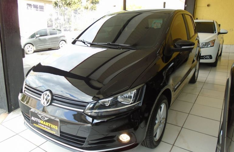 Volkswagen Fox 1.6 Msi Comfortline 8v - Foto #1