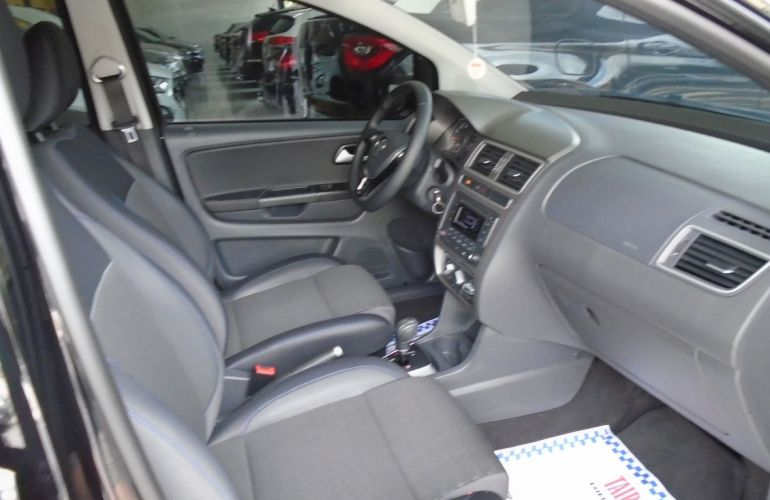 Volkswagen Fox 1.6 Msi Comfortline 8v - Foto #8