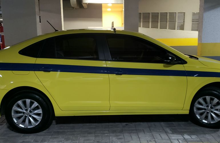 Volkswagen Virtus 1.6 MSI (Flex) - Foto #2