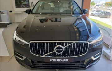 Volvo XC60 2.0 T8 Hybrid Momentum AWD Geartronic - Foto #2
