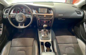 Audi A5 2.0 Tfsi Sportback Ambiente 16v - Foto #3