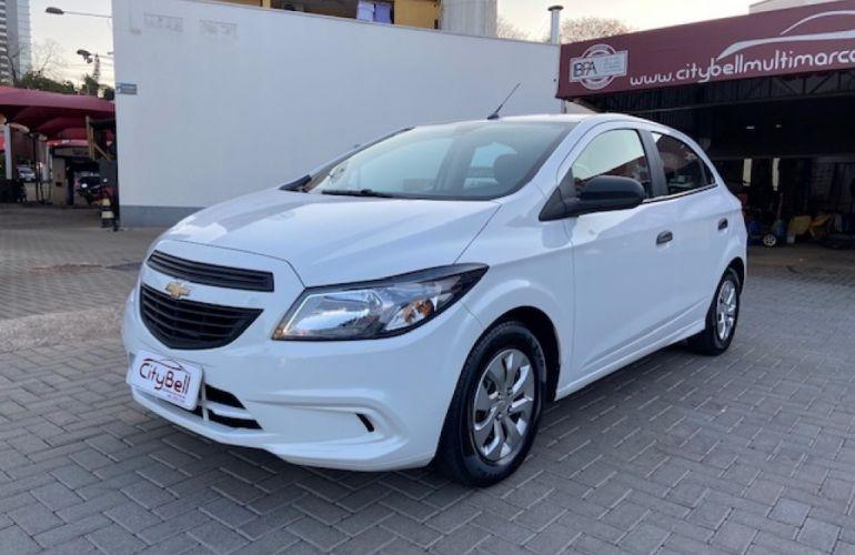 Chevrolet Onix 1.0 Joy SPE/4 - Foto #2
